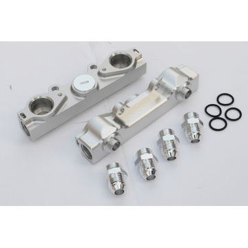 alloy parts for car