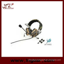 Outdoor Sport Z038 Military Tactical Comtac IV Style Combat Headset