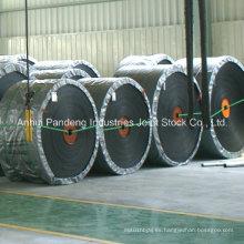 Cinta transportadora resistente a la llama de la minería de carbón / banda transportadora Pvg