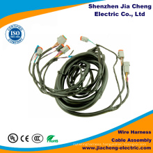 Right Angle Flat Cable Assembly Wire Harness