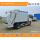 FOTON 4X2 rear-loaded compactor truck