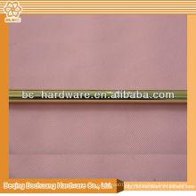 Moda de alta qualidade 12mm, 16mm, barra de cortina elétrica de 19mm