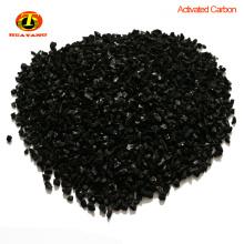 Eliminación de benceno precio de carbón activado por tonelada para la venta