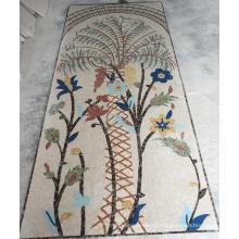 Marble Stone Mosaic Pattern (STP91)