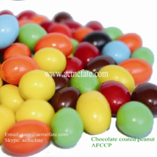 Verbindung billig Süßigkeiten Ball Form Erdnuss Schokolade