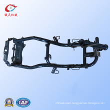 Motorcylce/ATV Parts with Black Electrophoresis