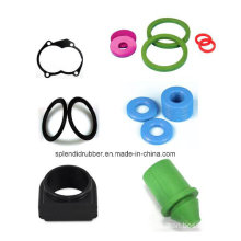 Professional Manufacturer of Rubber Flat Gasket with Different Rubber Materials