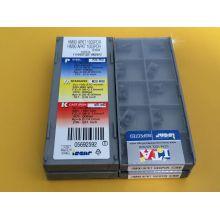 Iscar Cutting Tool Hm90 Apkt 1003pdr IC908 Embout d'extrémité avec un prix attractif