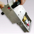 Electric Shock absorber parts Dot Peen Engraving Machine