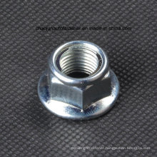 Carbon Steel Flange Insert Lock Nut (CZ009)