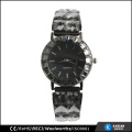 black luxury watch design your own watch, customised logo watch women