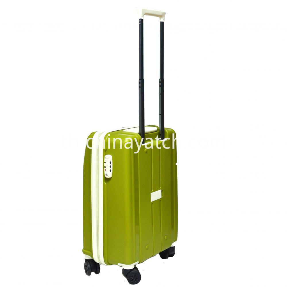 PP Trolley with 8 Wheels