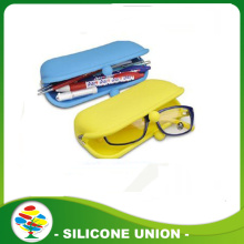 Custom soft silicone gel glasses box