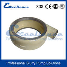 Slurry Pump Volute Metal Liner