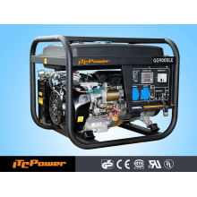 7.5kVA ITC-POWER petrol generator Set home