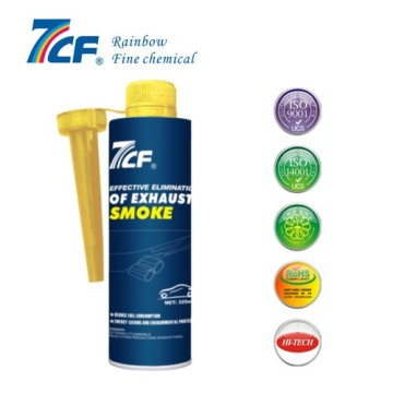car exhaust cleaner