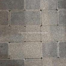 Dark G654 Granite Floor Tiles