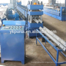 Used fully automatic highway ghuardrail roll forming machine