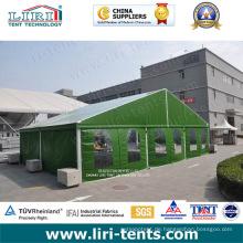 15mx25m Outdoor Millitary Zelt Festzelt für Verkauf