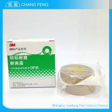 Vente en gros haute tension anti corrosion sécurité 3M thermique ruban adhésif