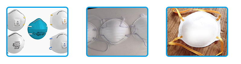 N95 Cup Mask