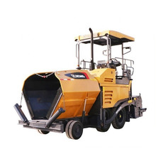 6m 400t/H Small Asphalt Paver Concrete Paver for Sale