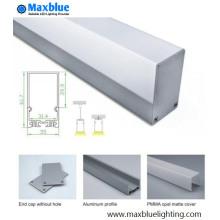 Aluminium LED Profil für Anhänger Typ 3562