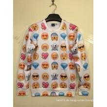 Kleiner Ausdruck Nettes Liebhaber-Entwurfs-Hemd