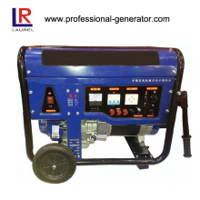 15HP 7.5kw Benzin-Generator mit Pure Copper Wire