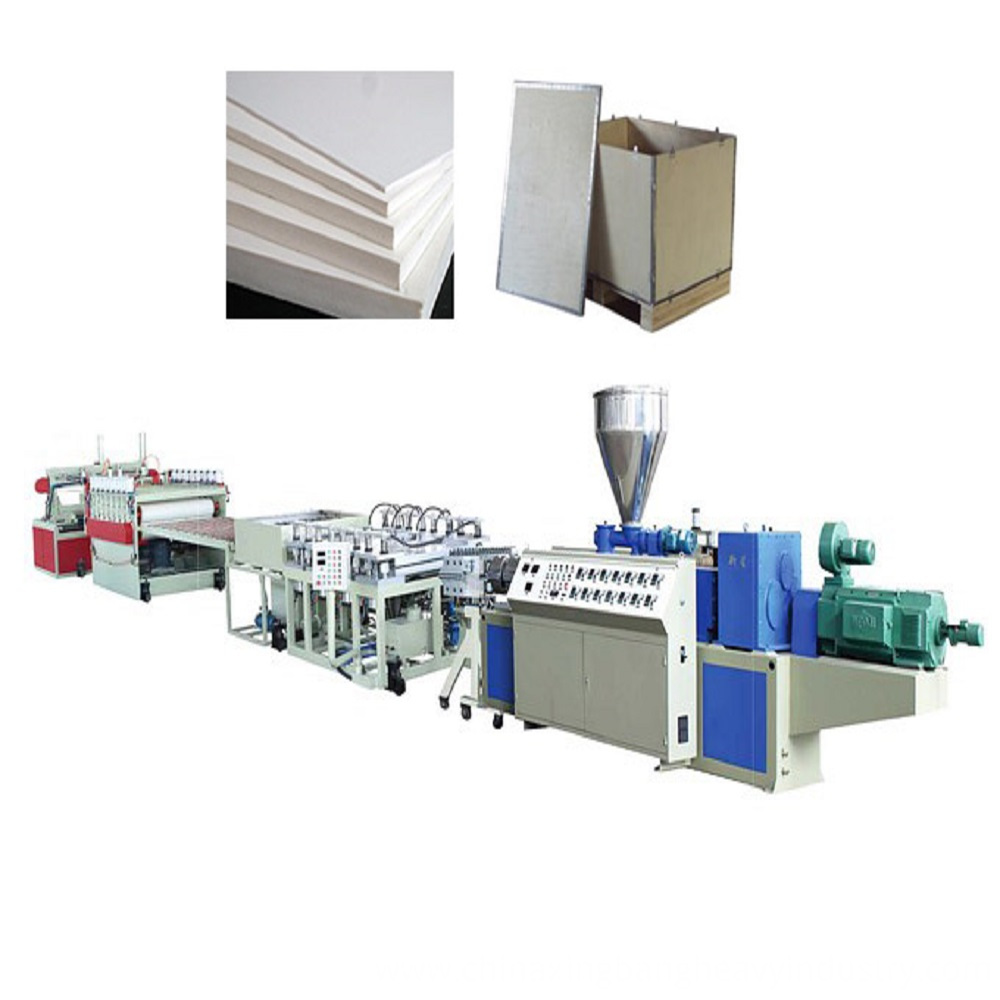 pvc_package_board_production_line