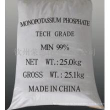 Precio competitivo Fosfato 98% Min, Fosfato de urea (UP), Fertilizante de fosfato
