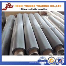Fabricación profesional SUS304 malla de alambre de acero inoxidable (316, 316L, 304