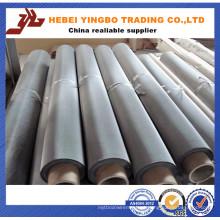 Fabricação profissional de malha de arame de aço inoxidável SUS304 (316, 316L, 304