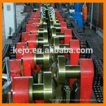 CZ interchange steel structure machine