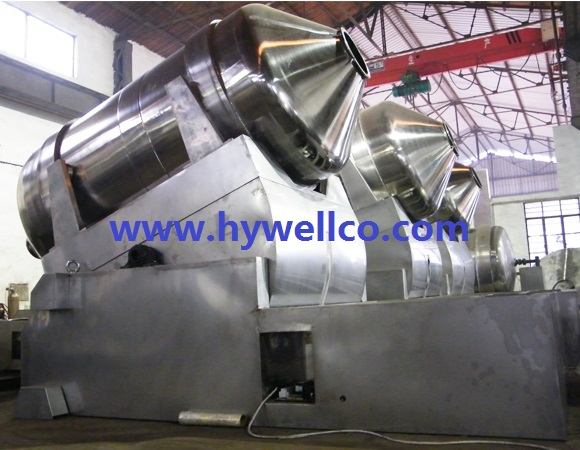 Milk Powder Mixing Machine