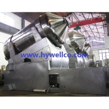 Wheat Gluten Granule Mixer