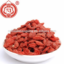 Goji berry in fruit extract Chinese wolfberry qinghai organic dried goji berries wolfberry for sale