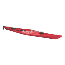 hot!!!(CE) inflatable fishing rubber kayak for sale