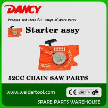 4500 5200 5800 chain saw parts starter complete