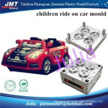 children plastic toy car mould tooling