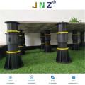 Tile Floor Timber Deck Adjustable PP Pedestal Stand