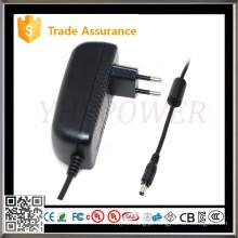 Adaptador de corrente lcd YWY-16001600 24W 16V 1.5A