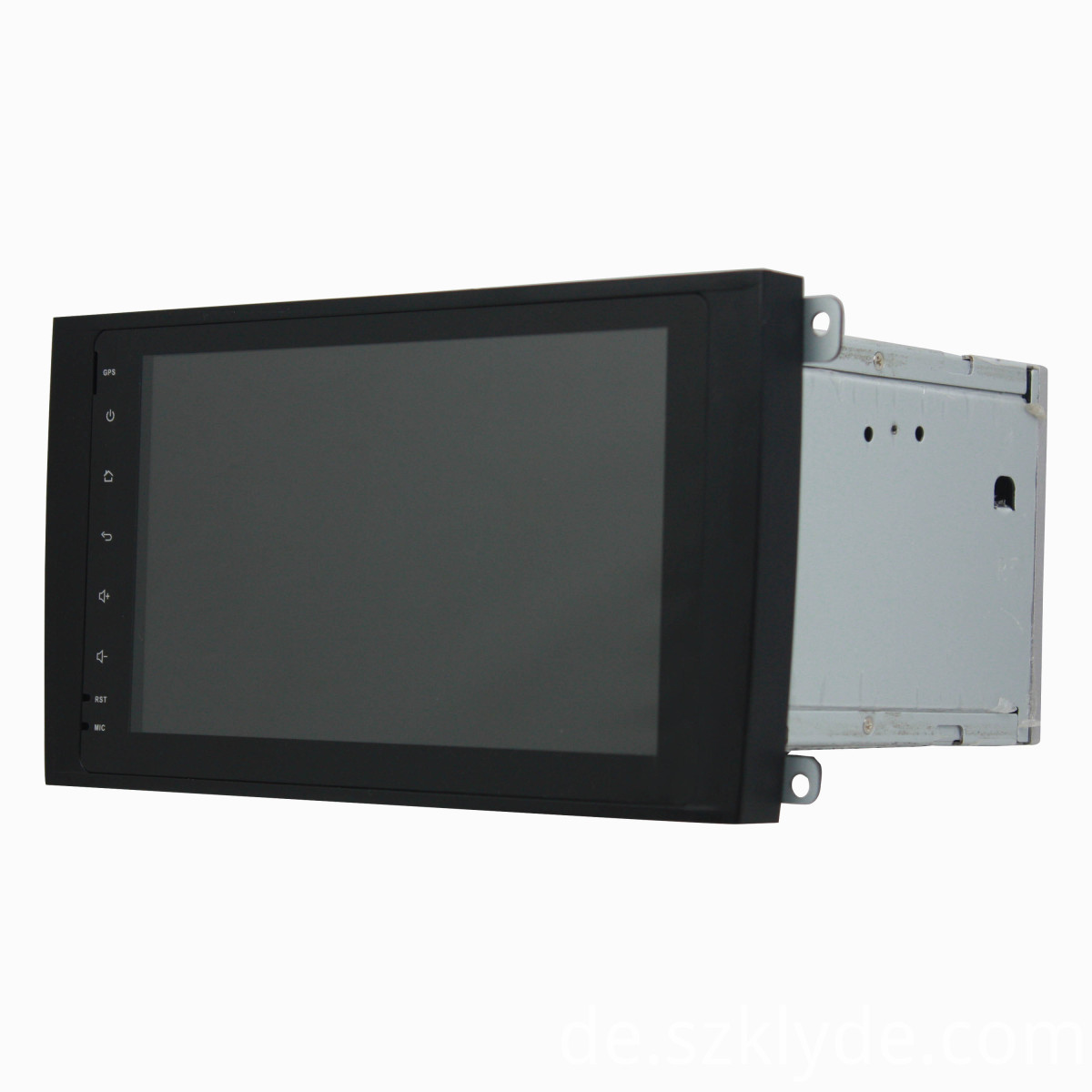2 din multimedia system for Cayenne 2010