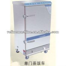 Máquina eléctrica de vapor de vapor de lujo / coches vapor