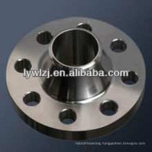 Metal Neck Flange