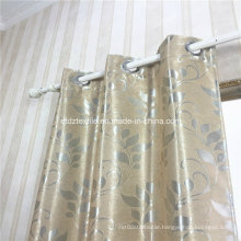 New Large Jacquard Window Blackout Curtain