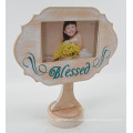 New Antique Wooden Photo Frame for Home Deco