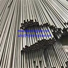 ASTMB444 Aleación625 Hastelloy Aleación de níquel Tubo sin costura