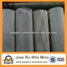 Malha de filtro de aço inoxidável de 60 mícrons