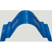 China nuevo producto presionar hidráulico máquina/ridge tapa surtidor de china de máquina formando